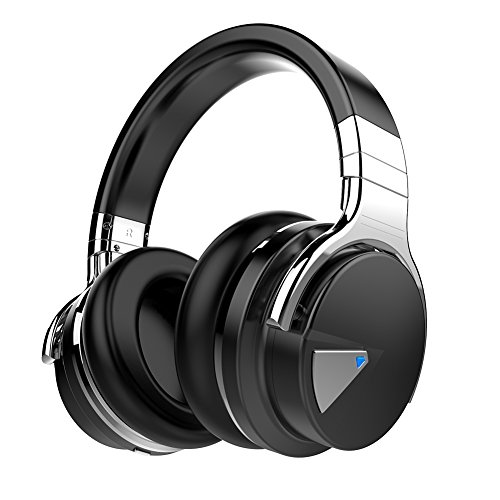 Cowin E-7 Active Noise Cancelling Headphones